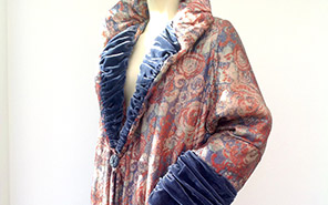 Vintage Clothing and Textiles